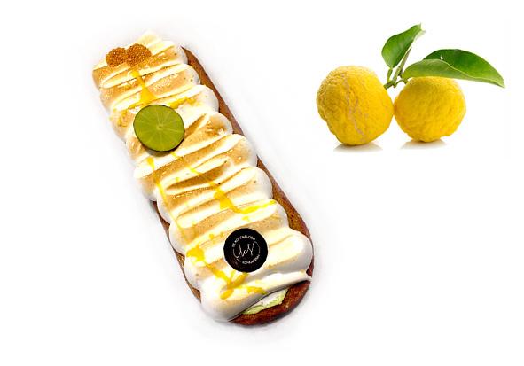 Yuzu Slof  (*citrus)