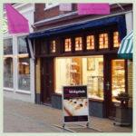 foto winkelpand Schaafsma Franeker