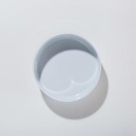 Voorgerecht bord met opstaande rand hoog 17,5 Ø cm