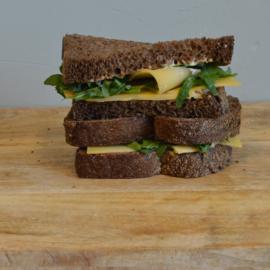 American Sandwich Bundel