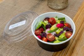 Lunchsalade Daily fresh! Elke dag weer een wisselende salade