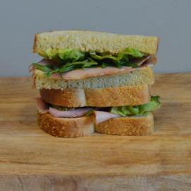Lunchpakketen en Bundels