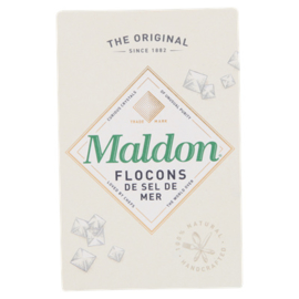 MALDON SEA SALT FLAKES 250 GR