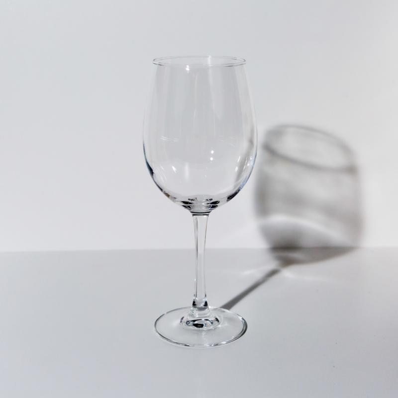 Rood Wijnglas 47 CL