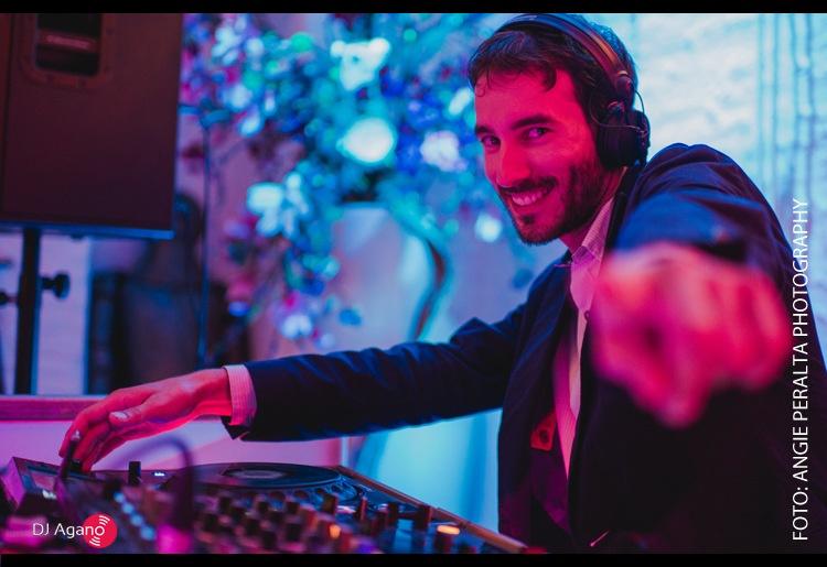 Rene All round DJ