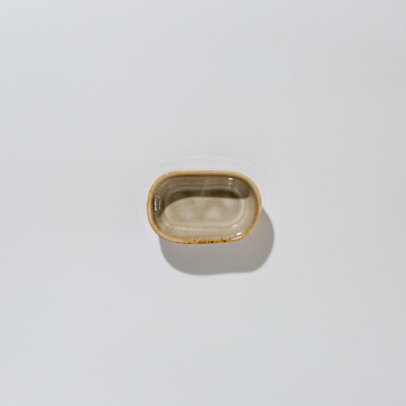 Amuseschaaljes 10 x 6.5 x 3 cm