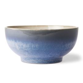 Salad bowl L ocean