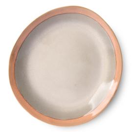 Dinner plate air