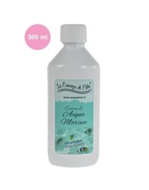 Fles Aquamarina Wasparfum 500ml
