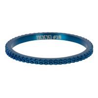 caviar blauw