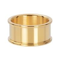 10 mm breed goud