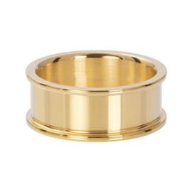 8 mm breed goud