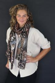 Lisa leopard camel