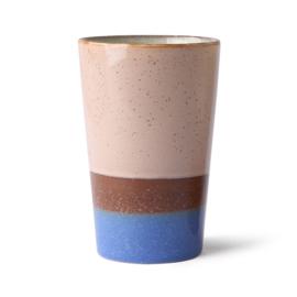 Tea mug sky