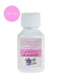 Fles Lavanda Wasparfum 100 ml met Lavendel geur