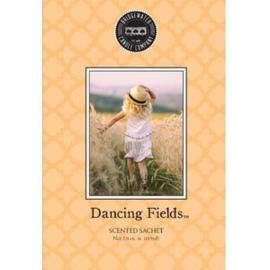 Dancing Fields