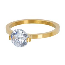 glamour stone goud
