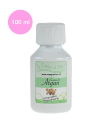 Fles Argan Wasparfum 100ml