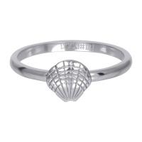 sea shell zilver