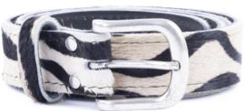 Riem zebra  3cm