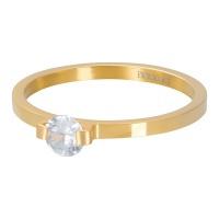 mini glamour stone goud