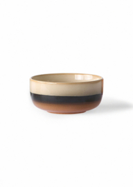 Dessert bowl Tornado