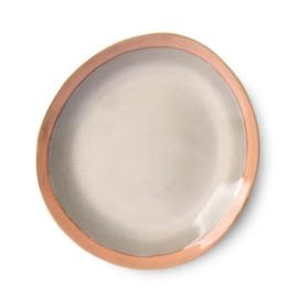 Side plate earth