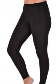 Triple nine legging zwart