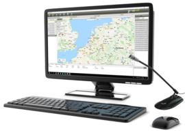 GPS Portaal