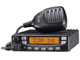 UHF Mobilofoon 2.