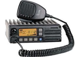 VHF Mobilofoon 2.