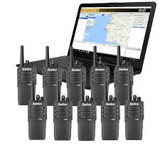 Voip netwerk dispatch set 145,20 euro