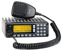 VHF Mobilofoon