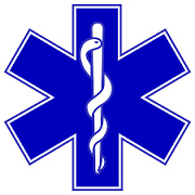 Evenementen ambulance/ALS team