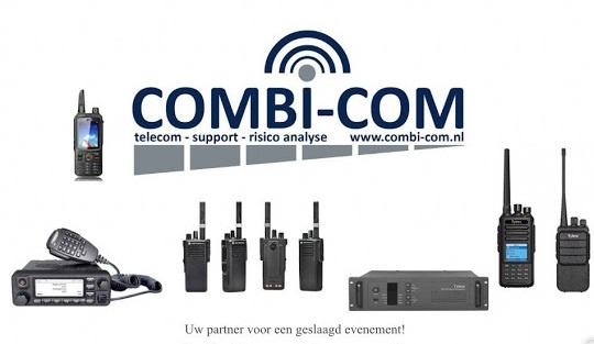 Communicatie apparatuur