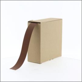 Paperlook – bruin
