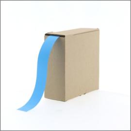 Paperlook – blauw