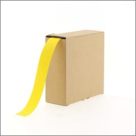 Paperlook – geel
