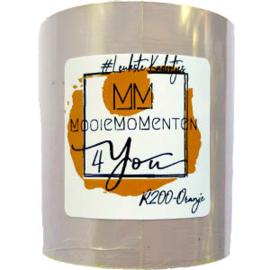 MM4Y Thermische Inkt (R)-Kleuren