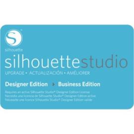 Silhouette Upgrade Designer to Business Designers editie digitaal