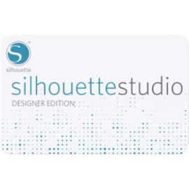 Silhouette Designers editie digitaal