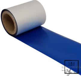 Glossy Blue 30mm x 55m