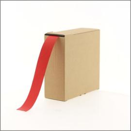 Paperlook –rood