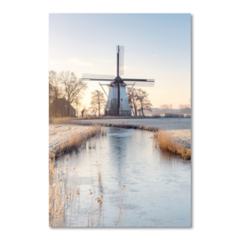 Canvas Molen de Olifant