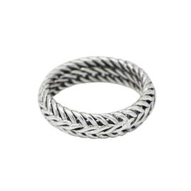 Ring Lovely braid