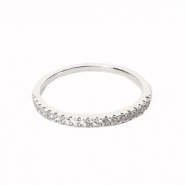 Ring Crystal row