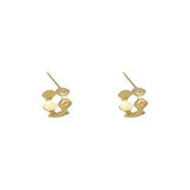 Earrings Mediterranean