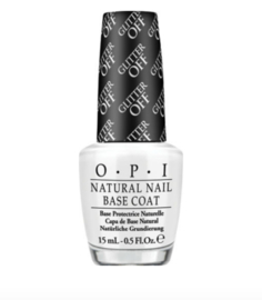 Glitter-Off Peelable Base Coat - 15ml