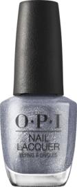 Nagellak OPI Nails the Runway NLMI08 - 15ml - Transparant Glinstering