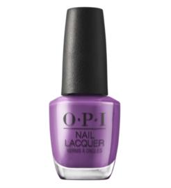 Nagellak Violet Visionary NLLA11